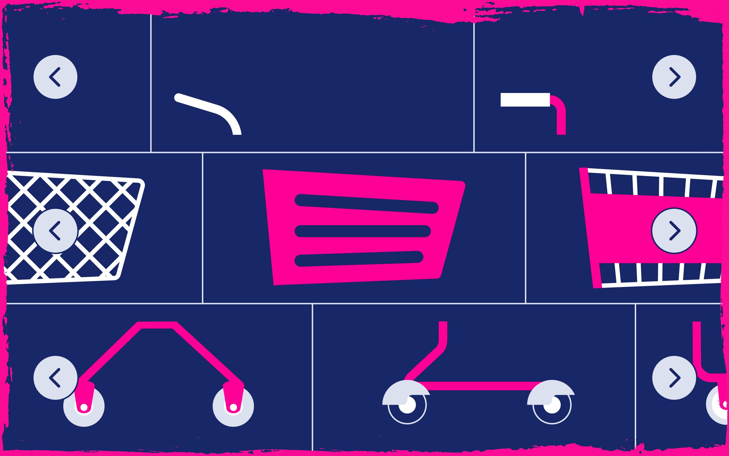 <strong>Custom Webshops zahlen sich aus:</strong> 6 Gründe für E-Commerce nach Mass