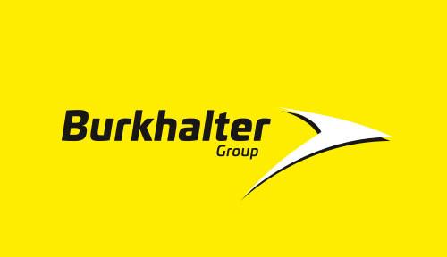 Burkhalter logo