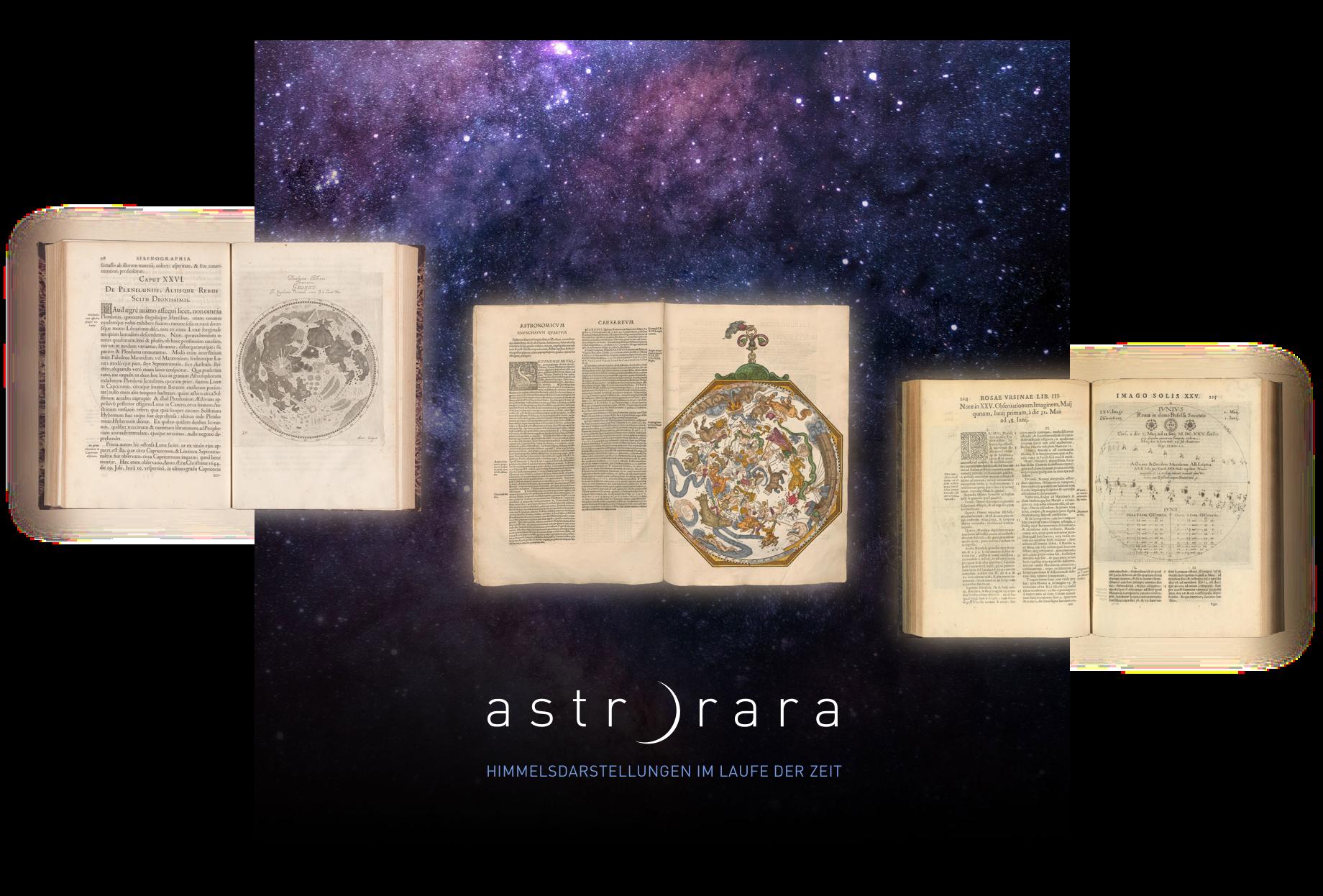 Case AstroRara