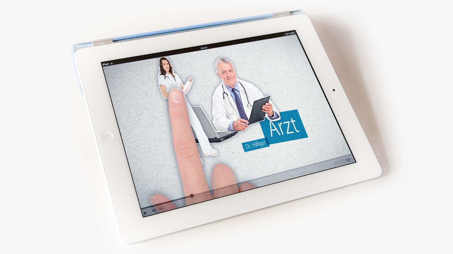Neukunden-Kommunikation für MediData