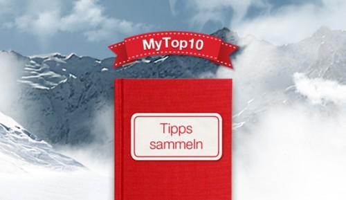 Skilehrer Stammtisch für Schweiz Tourismus
