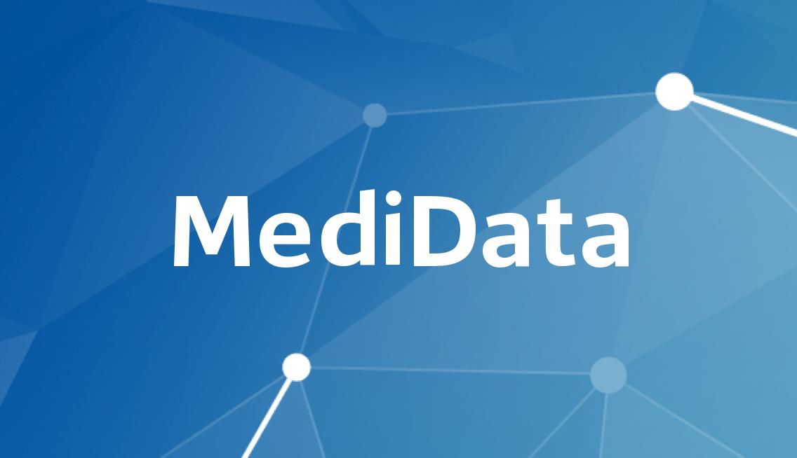 Brand-Relaunch MediData