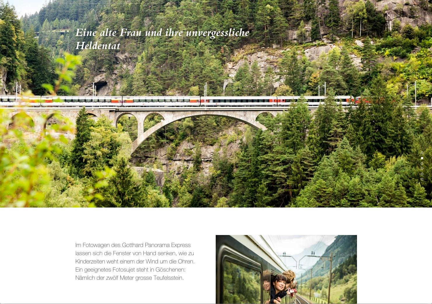 Reisen als digitale Geschichte slide 5