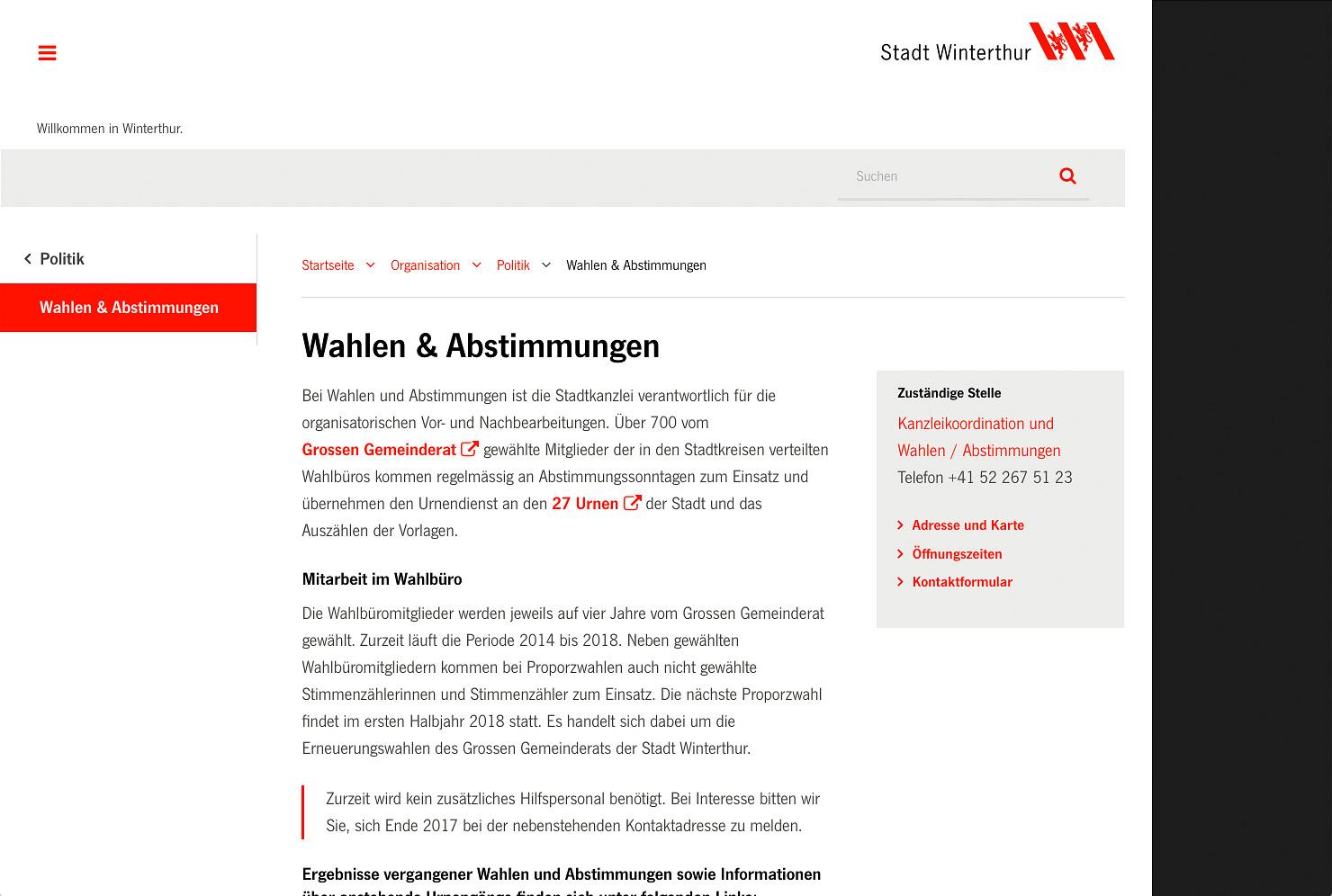 Detailseite Stadt-Portal slide 4