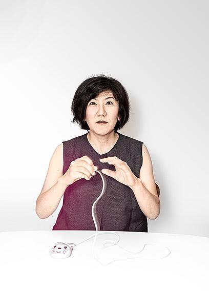 Kaori Miyanishi